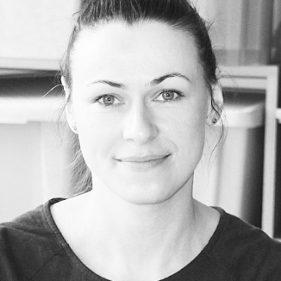 Agata Szlesińska