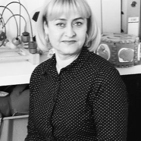 Katarzyna Mańkowska