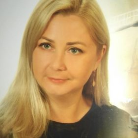 Agnieszka Gołubowska