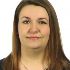 Magdalena Połonowska